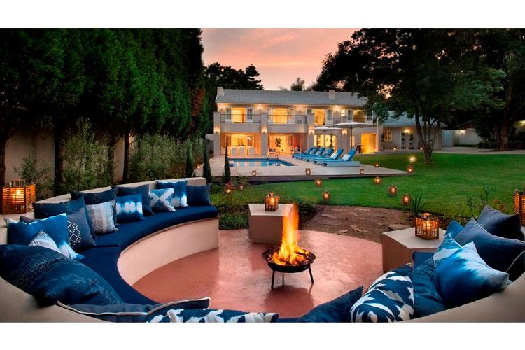Villa - Exterior - AtholPlace Hotel & Villa - Johannesburg