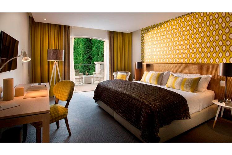 Villa - Double Room - AtholPlace Hotel & Villa - Johannesburg