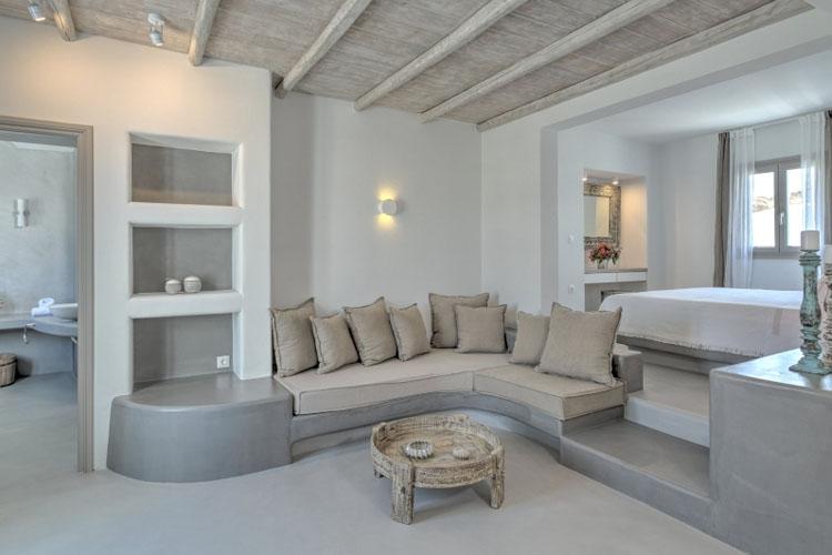 Double Room - Hotel Papadakis - Naoussa