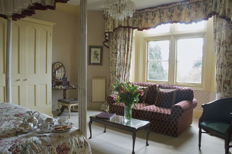 Beryl country house ein boutiquehotel in somerset for Small country hotels