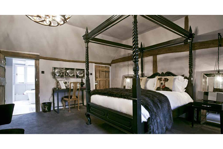 Double Room - The Black Horse - Fulmer