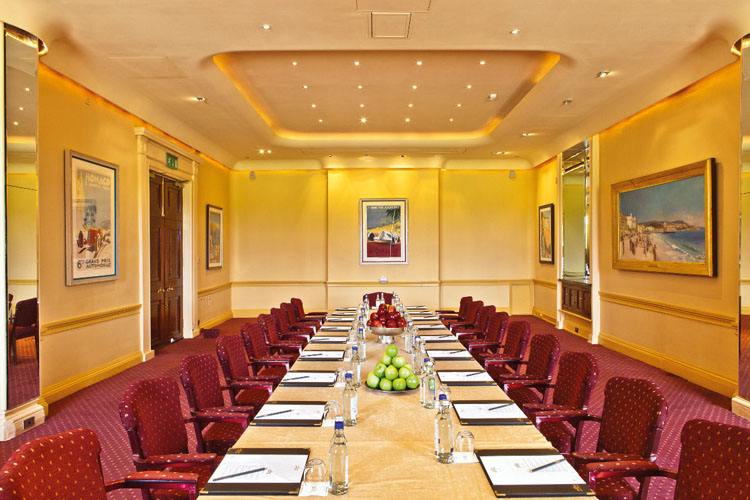 Meeting Room - Stoke Park - Stoke Poges