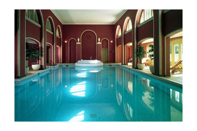 Wellness - Hartwell House & Spa - Aylesbury