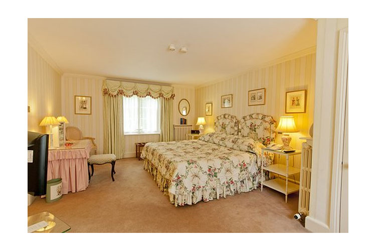 Hartwell Court Suite - Hartwell House & Spa - Aylesbury