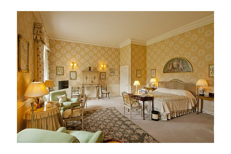 Royal Room - Hartwell House & Spa - Aylesbury