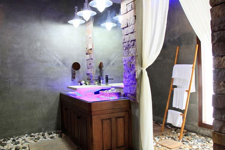 Bathroom - Cambana d'Angkor Suites - Siem Reap