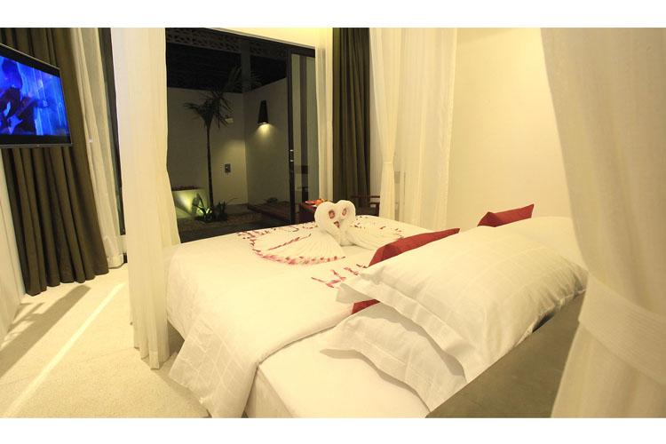 Suite - Lynnaya Urban River Resort - Siem Reap