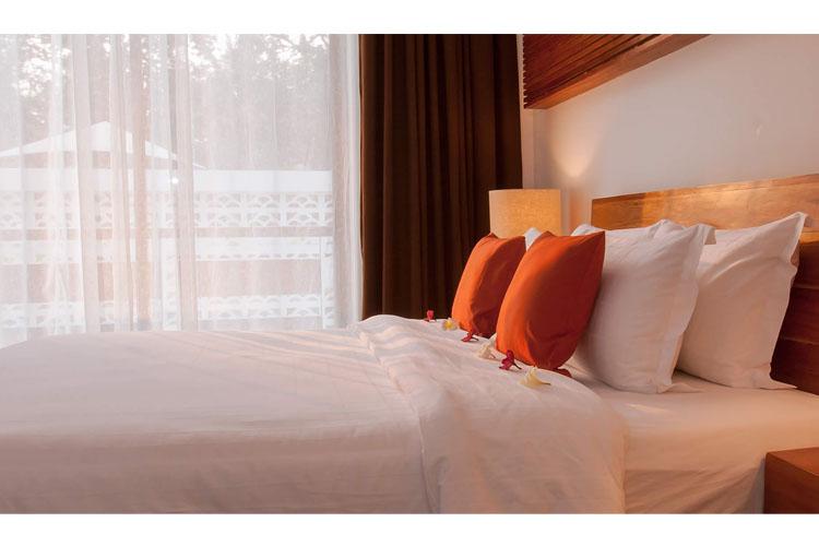 Superior Suite - Lynnaya Urban River Resort - Siem Reap