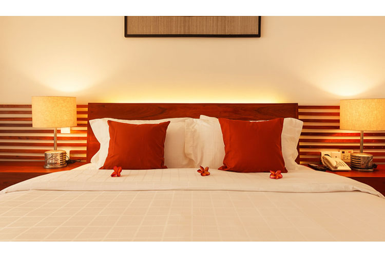 Double Room - Lynnaya Urban River Resort - Siem Reap