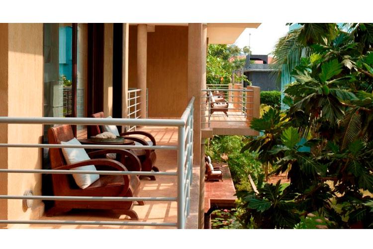 Balconies - Knai Bang Chatt - Kep