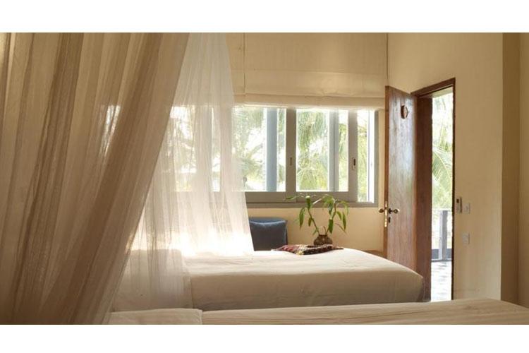 Twin Room - Knai Bang Chatt - Kep