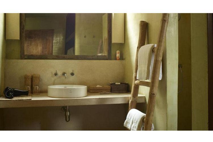 Bathroom - Knai Bang Chatt - Kep