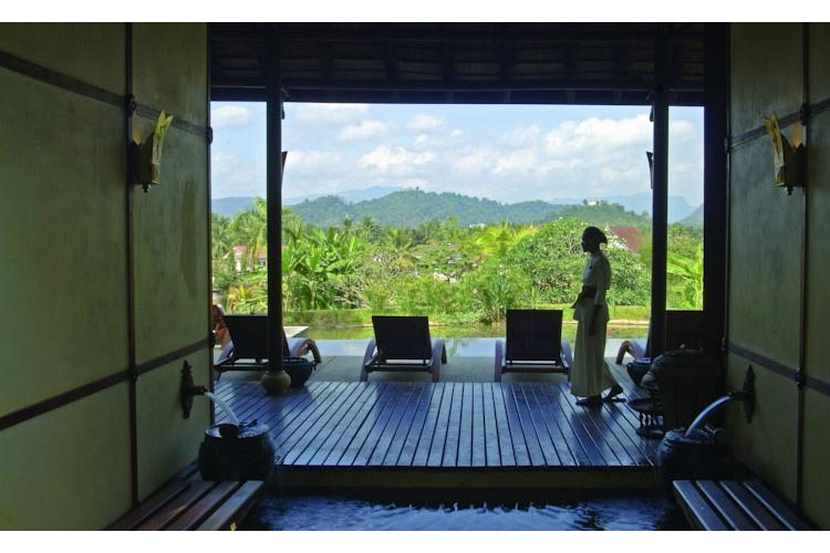 Wellness - Belmond la Residence Phou Vao - Luang Prabang
