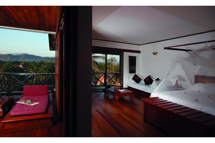 Suite - Belmond la Residence Phou Vao - Luang Prabang