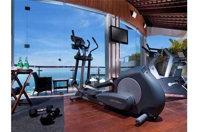 Gym - The Edge Bali - Uluwatu