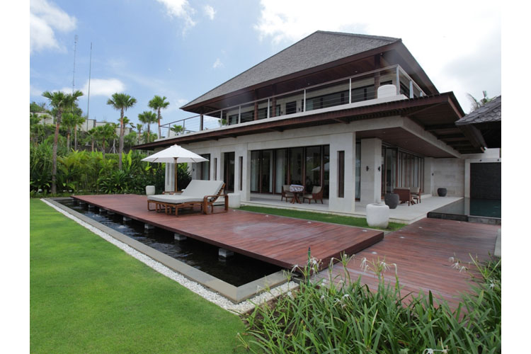 The Mood Villa - The Edge Bali - Uluwatu