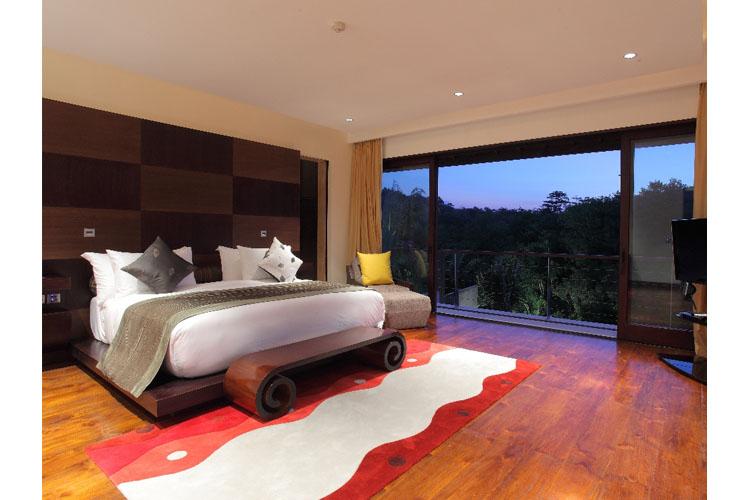 The Mood Villa Double Room - The Edge Bali - Uluwatu