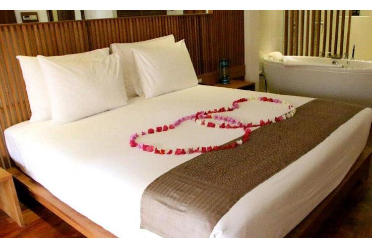 Suite - Le Sen Boutique Hotel - Luang Prabang