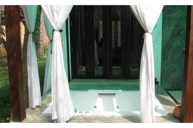 Pivate Villa - Le Sen Boutique Hotel - Luang Prabang