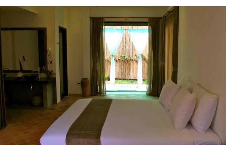 Private Villa - Le Sen Boutique Hotel - Luang Prabang