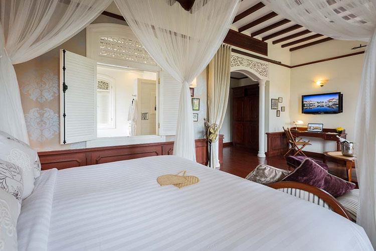 Explorator Suite - The Luang Say Residence - Luang Prabang