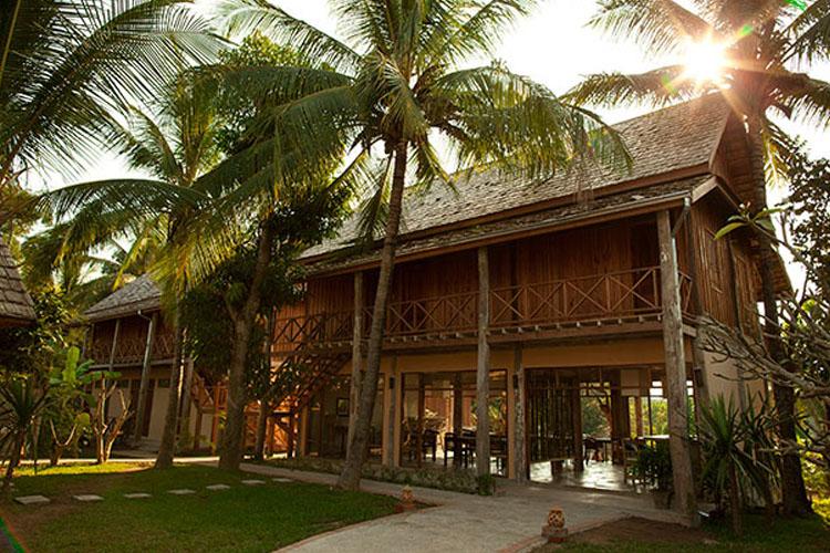 Facade - My Dream Boutique Resort - Luang Prabang