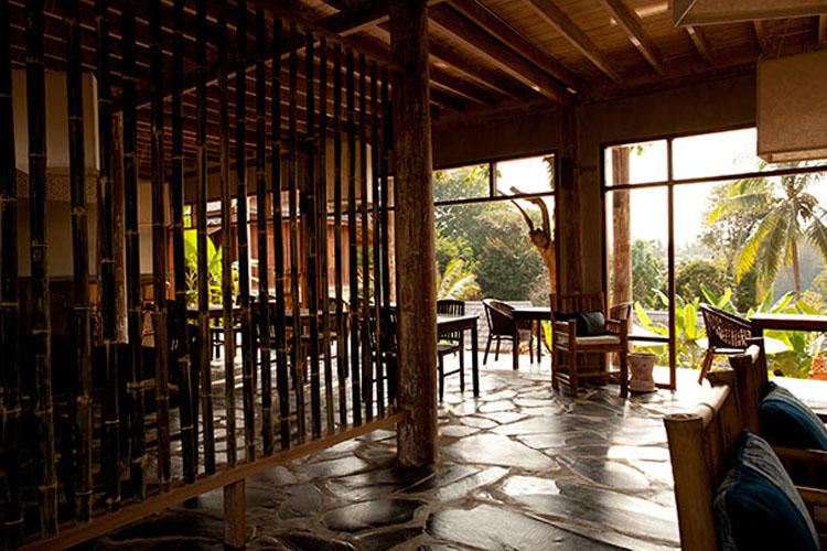 Dining Room - My Dream Boutique Resort - Luang Prabang