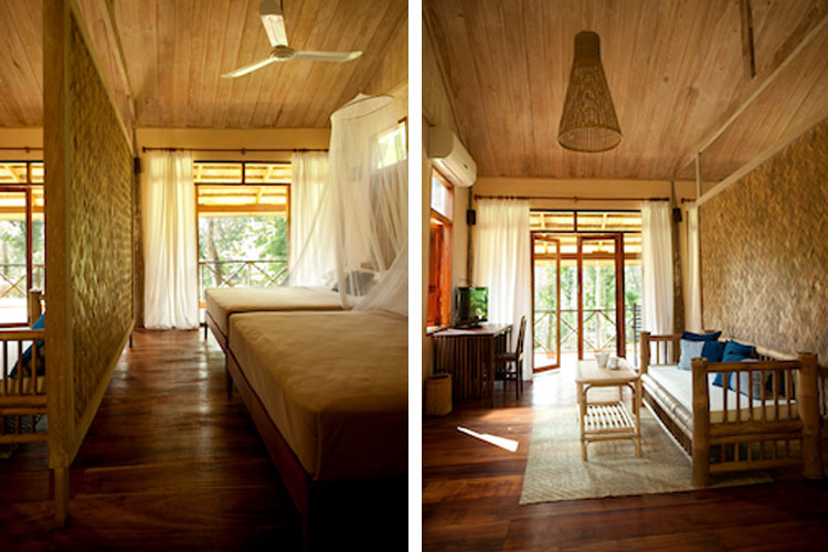 Private Garden Boutique Bungalow Family - My Dream Boutique Resort - Luang Prabang
