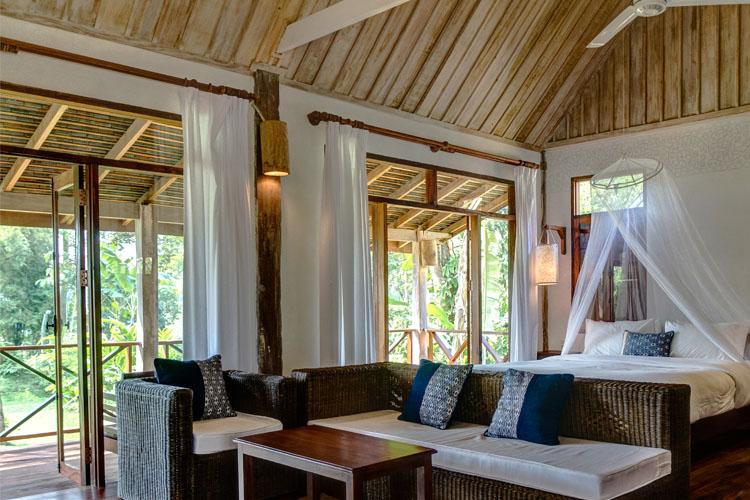 Private Garden Boutique Villa-Suite - My Dream Boutique Resort - Luang Prabang