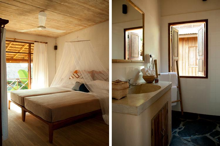 Deluxe Garden Dream - My Dream Boutique Resort - Luang Prabang