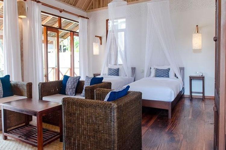 Twin Room - My Dream Boutique Resort - Luang Prabang