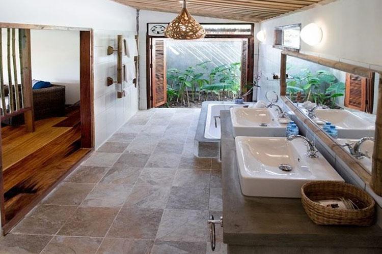 Bathroom - My Dream Boutique Resort - Luang Prabang