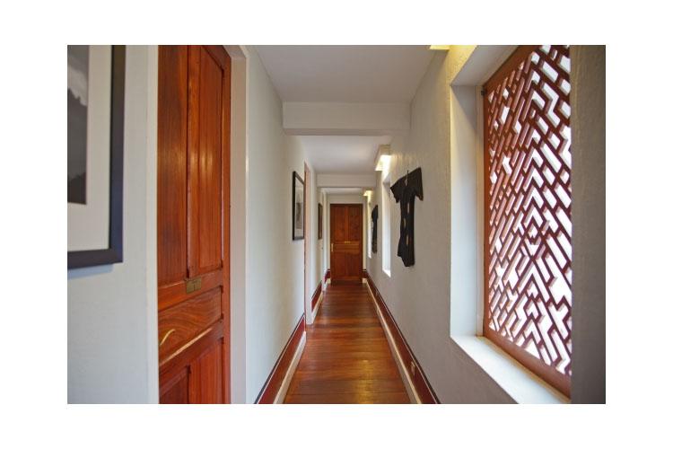 Corridor - The BelleRive Boutique Hotel - Luang Prabang