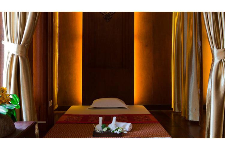 Wellness - Salana Boutique Hotel - Vientiane