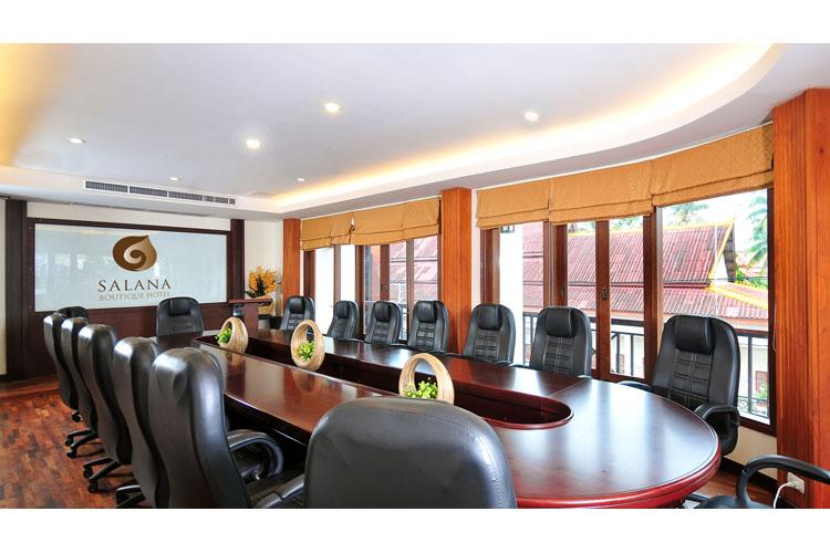 Business Room - Salana Boutique Hotel - Vientiane