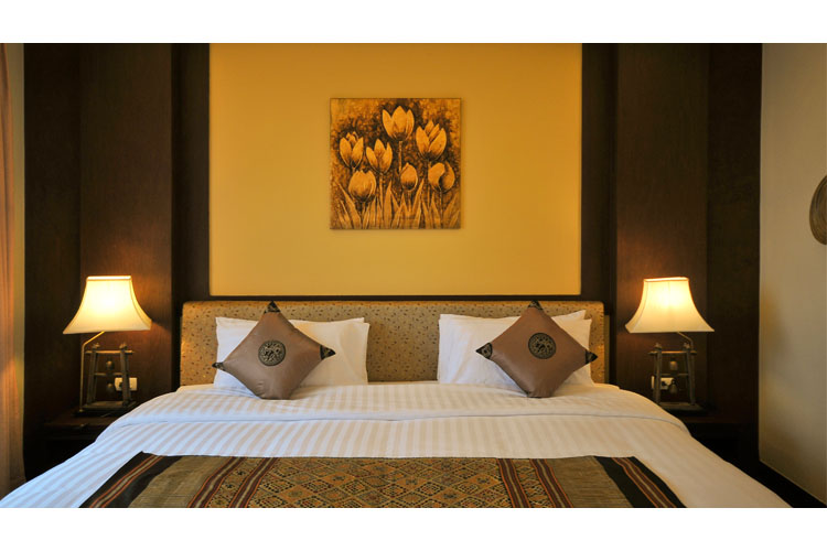 Suite - Salana Boutique Hotel - Vientiane