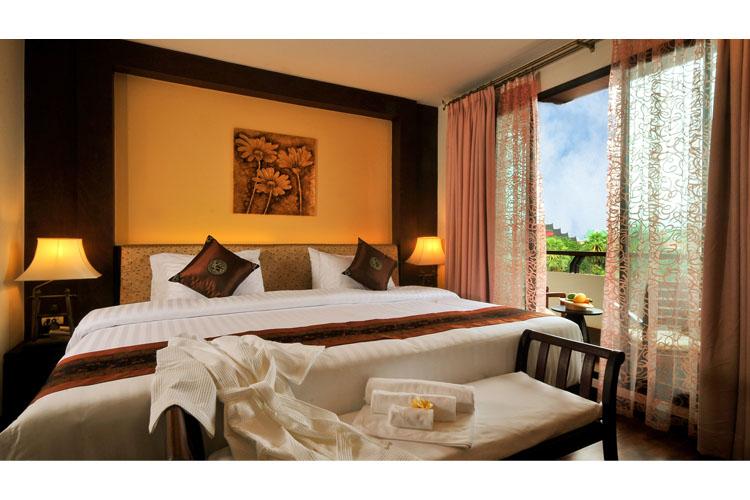 Salana boutique hotel ein boutiquehotel in vientiane for Was ist ein boutique hotel