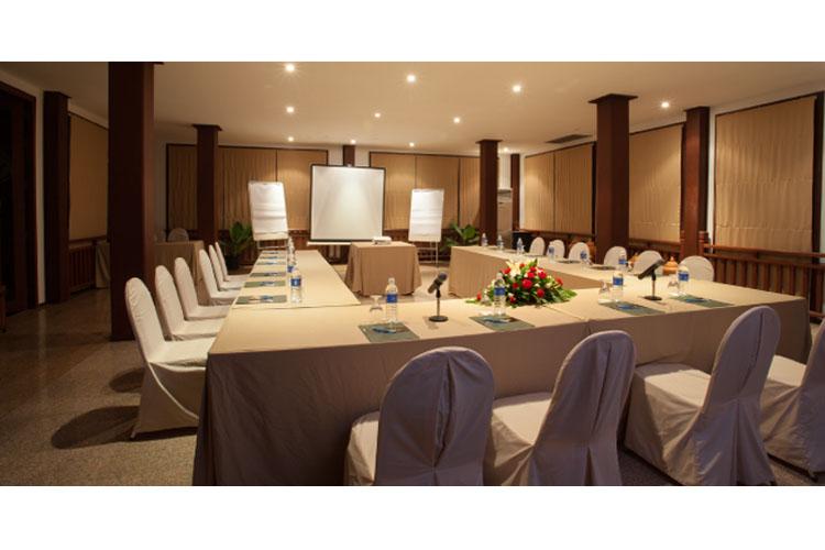 Business Room - Green Park Boutique Hotel - Vientiane