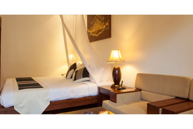 Deluxe Room - Green Park Boutique Hotel - Vientiane