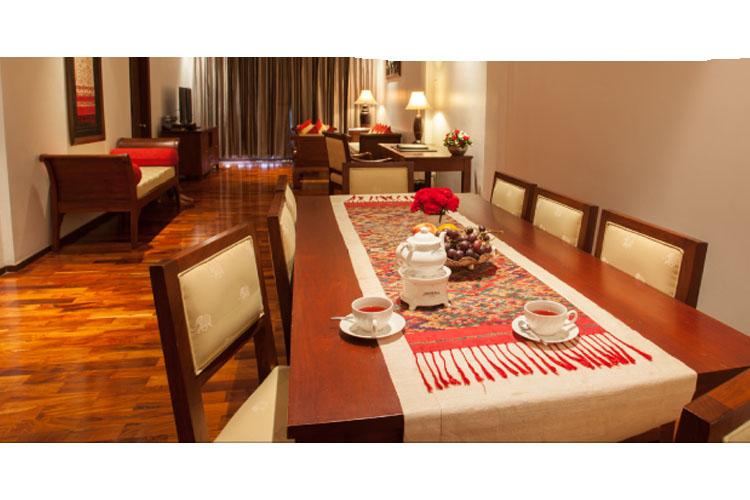 Executive Suite - Green Park Boutique Hotel - Vientiane