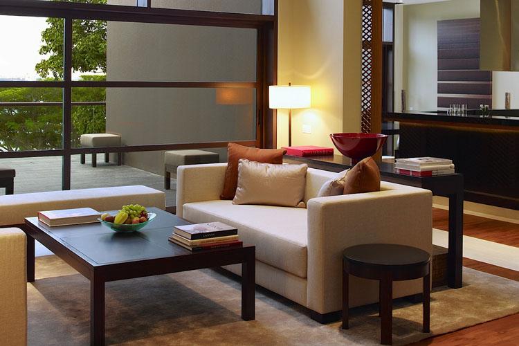 Penthouse - The Club at Capella Singapore - SINGAPORE
