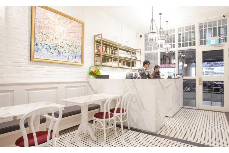 Dining Room - Hotel Adonis - SINGAPORE