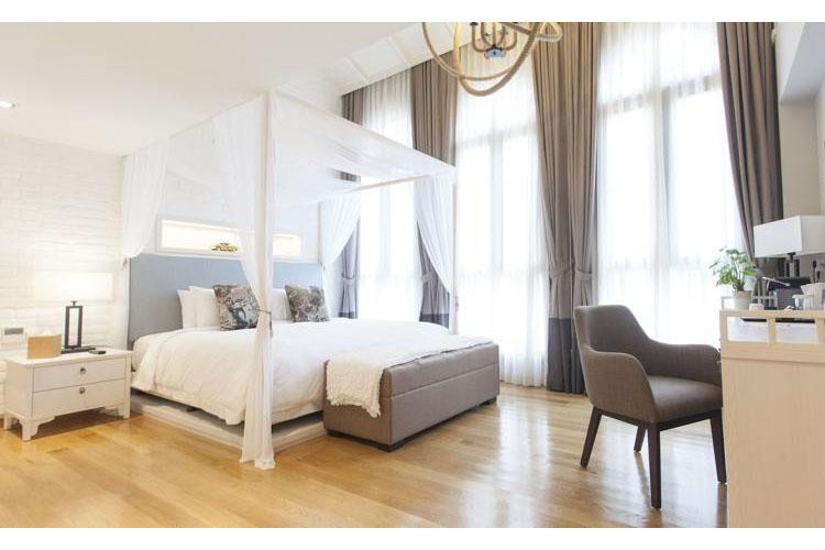 Suite Explorer - Hotel Adonis - SINGAPORE