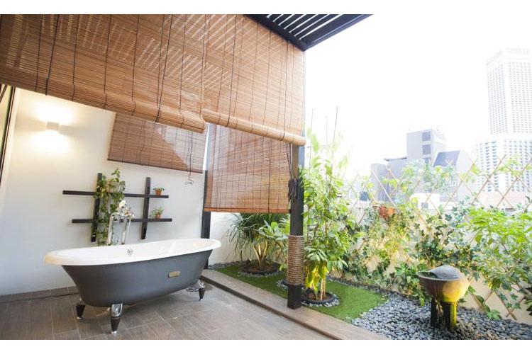 Suite Artist - Hotel Adonis - SINGAPORE