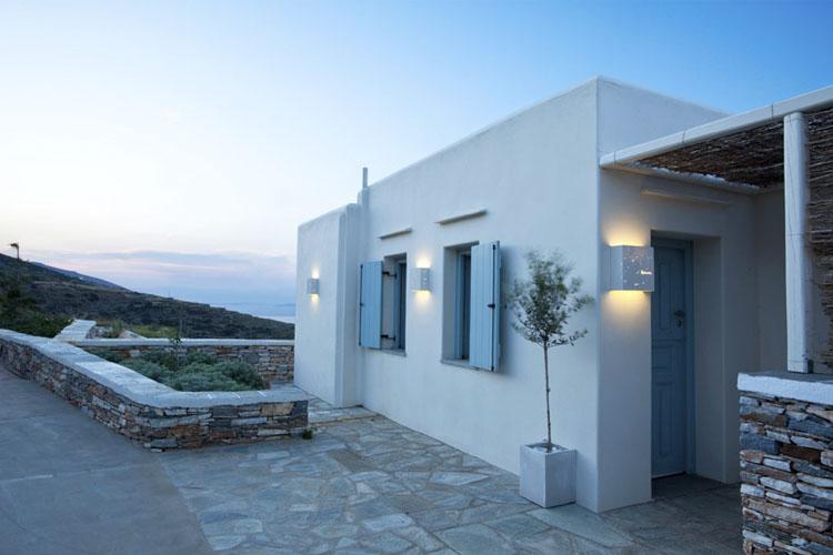 Facade - Astra Verina - GREECE