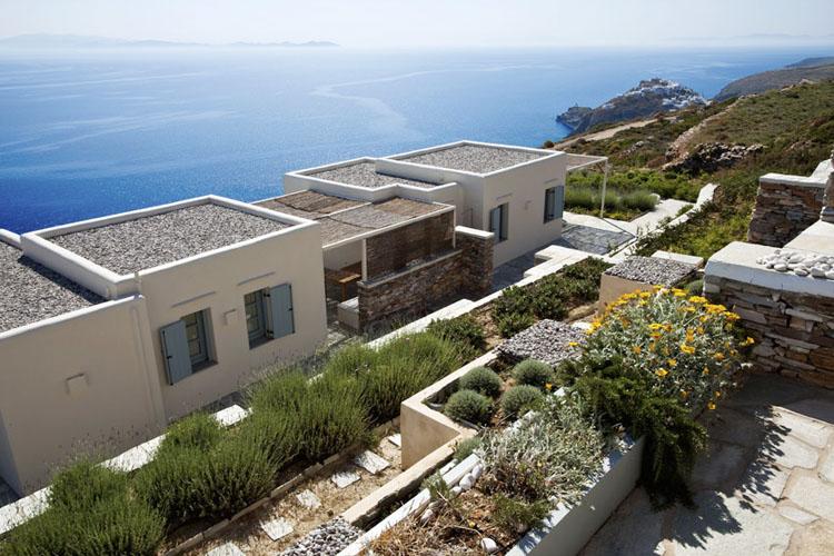 Exterior - Astra Verina - GREECE