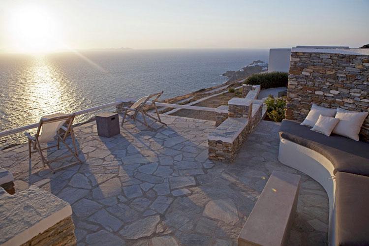 Exterior Common Area - Astra Verina - GREECE