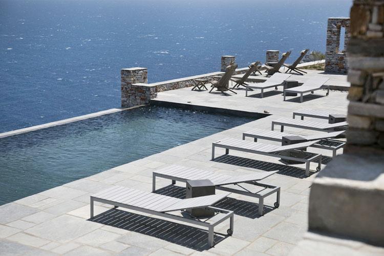 Pool - Astra Verina - GREECE