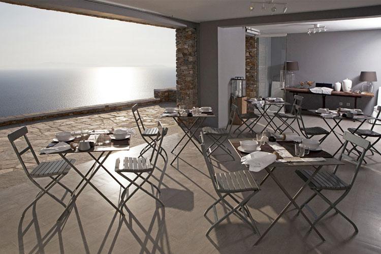Dining Room - Astra Verina - GREECE
