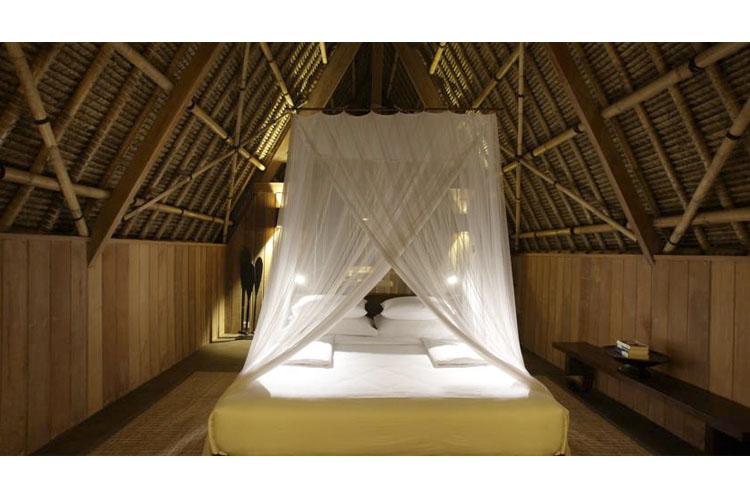 Double Room - Jeeva Beloam Beach Camp - Lombok Island